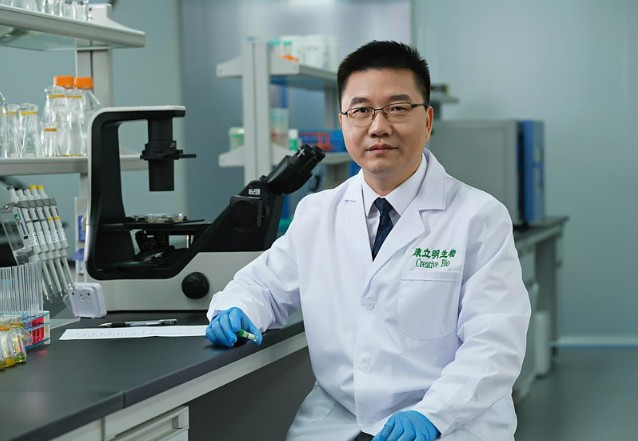 康立明生物创始人邹鸿志:做到早诊早治,肠癌完全是可以预防的