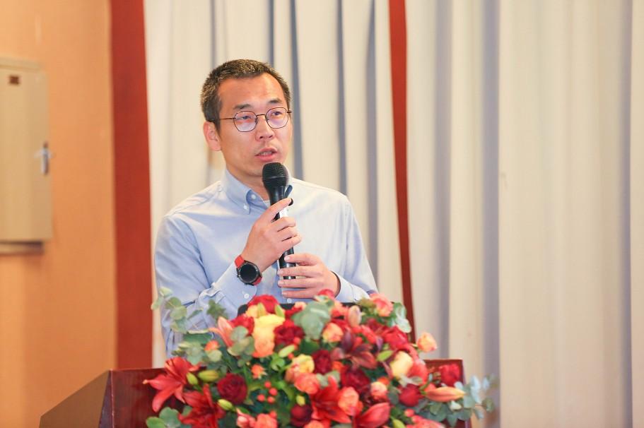 恒昌将继续立足新经济发展周期 开启变革创新的下一个黄金十年