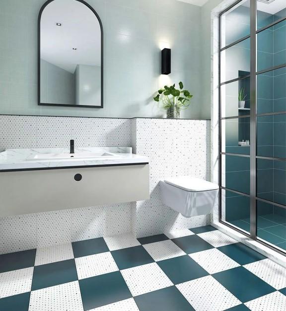 卫生间瓷砖金舵好还是东鹏好?为什么?