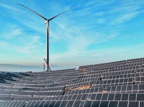 光E电顺应时代步伐推动能源创新理念