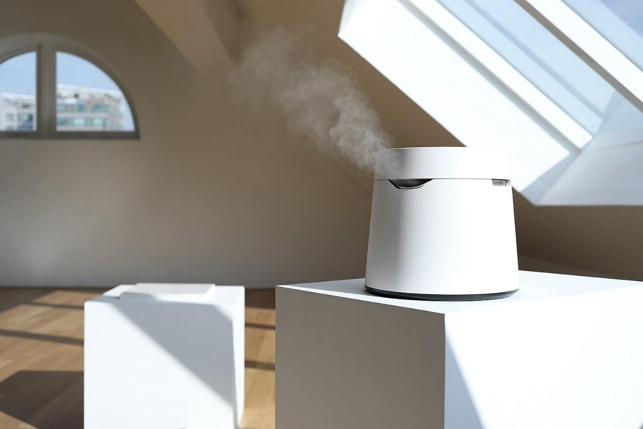 CarePod教你如何缓解干燥的空调房!!!