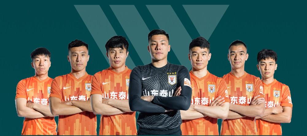 官宣:3D无漆木门斥巨资投资山东泰山足球俱乐部,成为首席官方赞助商