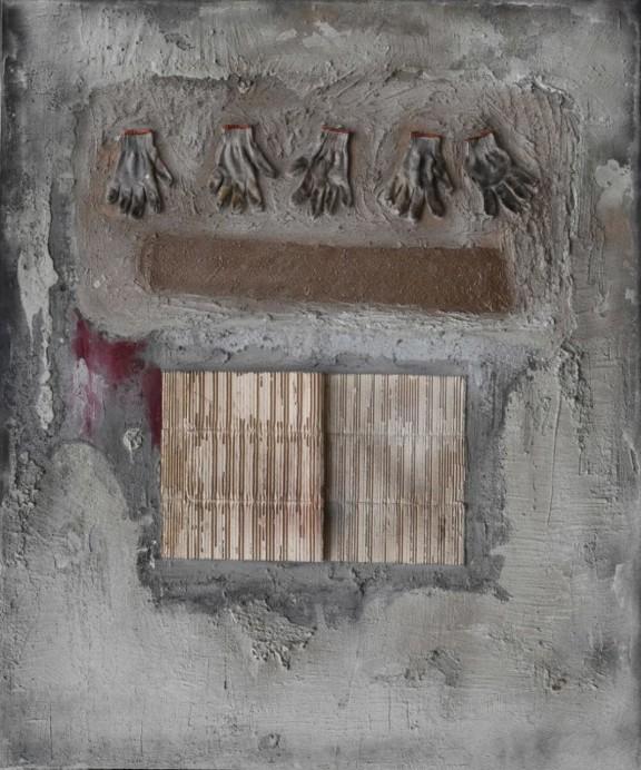 [艺术荐] - 2021-08-07 艺术荐 ・ 第三届当代艺术交流展丨第二期1352.png