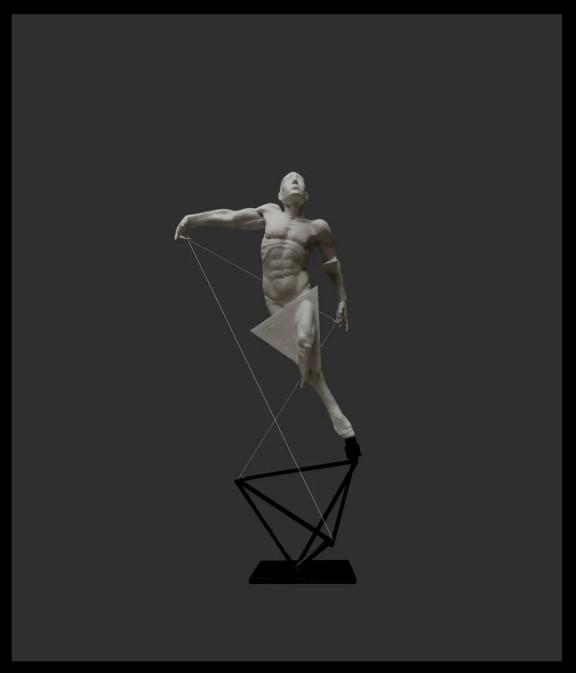 [艺术荐] - 2021-08-07 艺术荐 ・ 第三届当代艺术交流展丨第二期1569.png