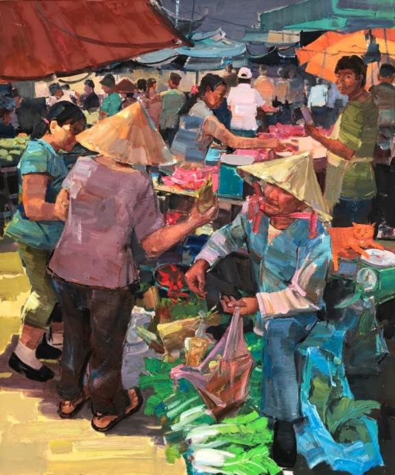 [艺术荐] - 2021-08-07 艺术荐 ・ 第三届当代艺术交流展丨第二期2279.png