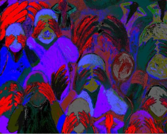 [艺术荐] - 2021-08-07 艺术荐 ・ 第三届当代艺术交流展丨第二期4590.png