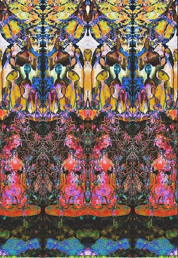 [艺术荐] - 2021-08-07 艺术荐 ・ 第三届当代艺术交流展丨第二期4767.png