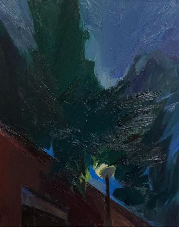 [艺术荐] - 2021-08-07 艺术荐 ・ 第三届当代艺术交流展丨第二期4953.png