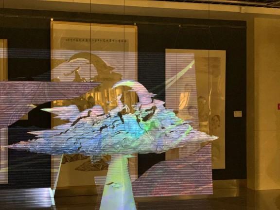 [艺术荐] - 2021-08-07 艺术荐 ・ 第三届当代艺术交流展丨第二期5327.png
