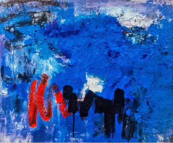 [艺术荐] - 2021-08-07 艺术荐 ・ 第三届当代艺术交流展丨第二期6029.png