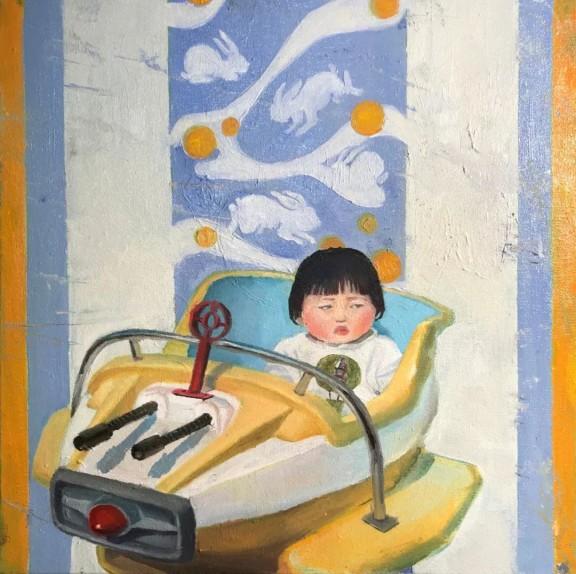 [艺术荐] - 2021-08-07 艺术荐 ・ 第三届当代艺术交流展丨第二期10997.png