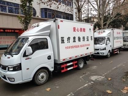 美乐家(中国):公益,一直在路上