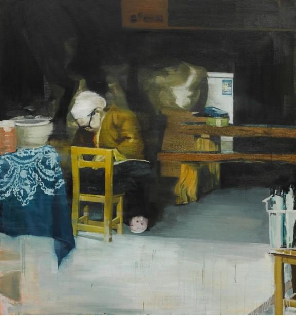 [艺术荐] - 2021-08-09 艺术荐 ・ 第三届当代艺术交流展丨第三期584.png