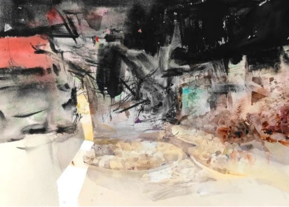 [艺术荐] - 2021-08-09 艺术荐 ・ 第三届当代艺术交流展丨第三期1443.png