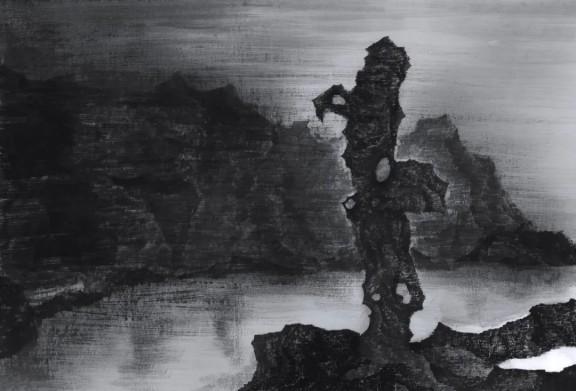 [艺术荐] - 2021-08-09 艺术荐 ・ 第三届当代艺术交流展丨第三期2555.png