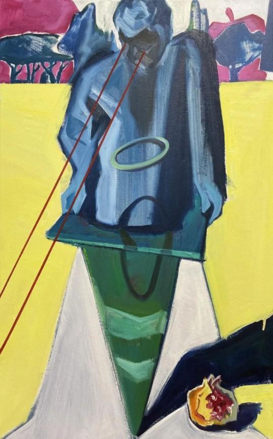 [艺术荐] - 2021-08-09 艺术荐 ・ 第三届当代艺术交流展丨第三期2730.png