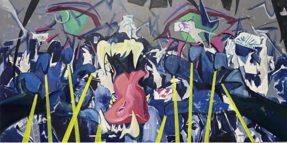 [艺术荐] - 2021-08-09 艺术荐 ・ 第三届当代艺术交流展丨第三期2795.png