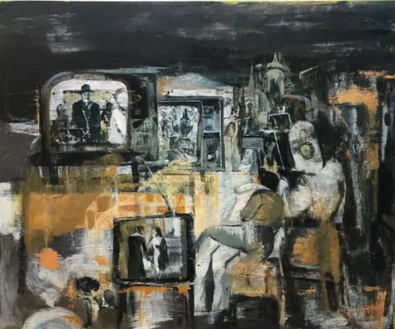 [艺术荐] - 2021-08-09 艺术荐 ・ 第三届当代艺术交流展丨第三期3593.png