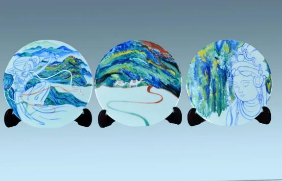 [艺术荐] - 2021-08-09 艺术荐 ・ 第三届当代艺术交流展丨第三期3807.png