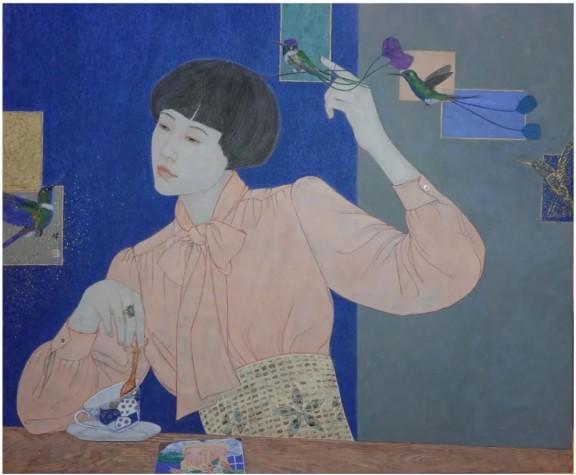 [艺术荐] - 2021-08-09 艺术荐 ・ 第三届当代艺术交流展丨第三期4216.png