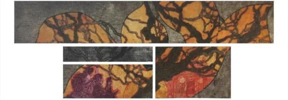 [艺术荐] - 2021-08-09 艺术荐 ・ 第三届当代艺术交流展丨第三期4544.png