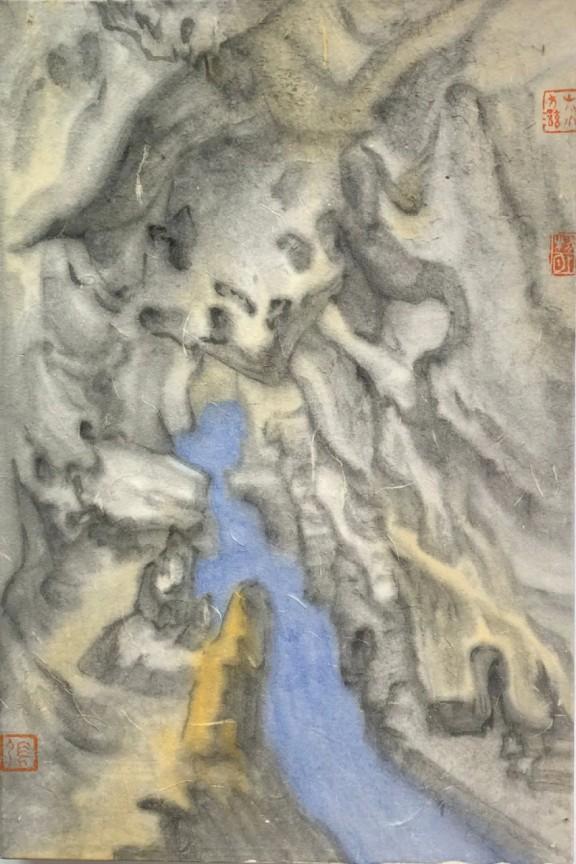 [艺术荐] - 2021-08-09 艺术荐 ・ 第三届当代艺术交流展丨第三期5735.png