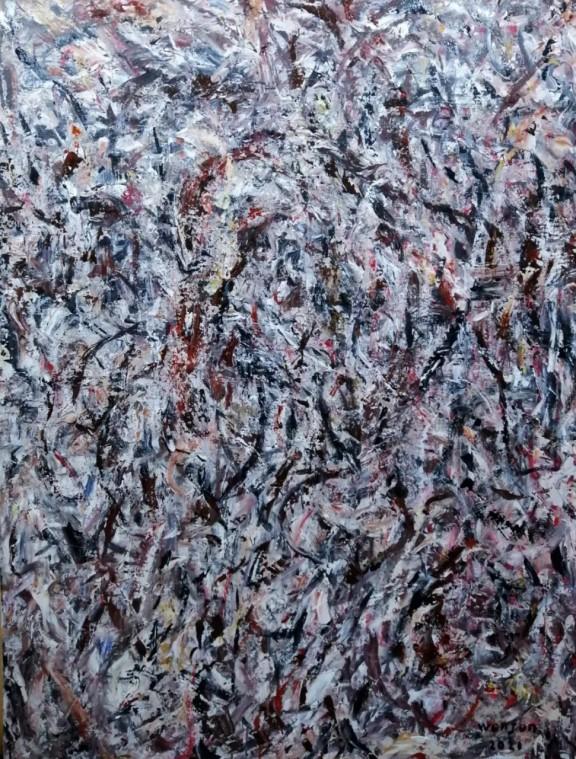 [艺术荐] - 2021-08-09 艺术荐 ・ 第三届当代艺术交流展丨第三期6342.png