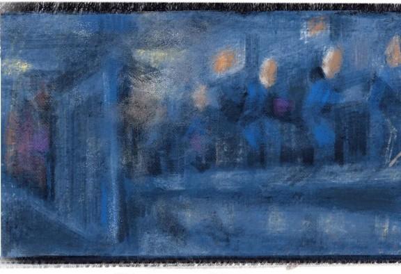 [艺术荐] - 2021-08-09 艺术荐 ・ 第三届当代艺术交流展丨第三期7677.png