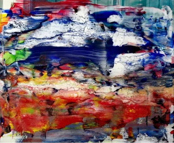 [艺术荐] - 2021-08-09 艺术荐 ・ 第三届当代艺术交流展丨第三期7923.png