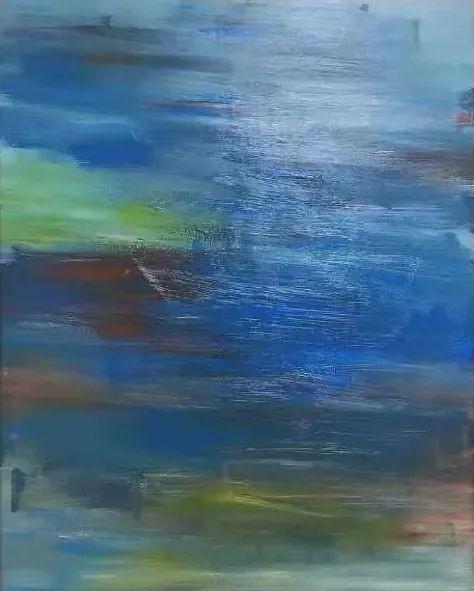 [艺术荐] - 2021-08-09 艺术荐 ・ 第三届当代艺术交流展丨第三期8973.png