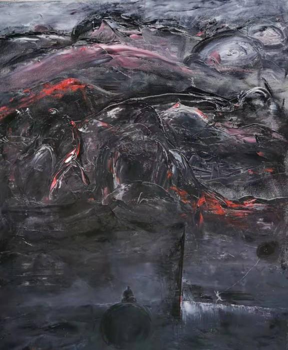 [艺术荐] - 2021-08-09 艺术荐 ・ 第三届当代艺术交流展丨第三期9451.png