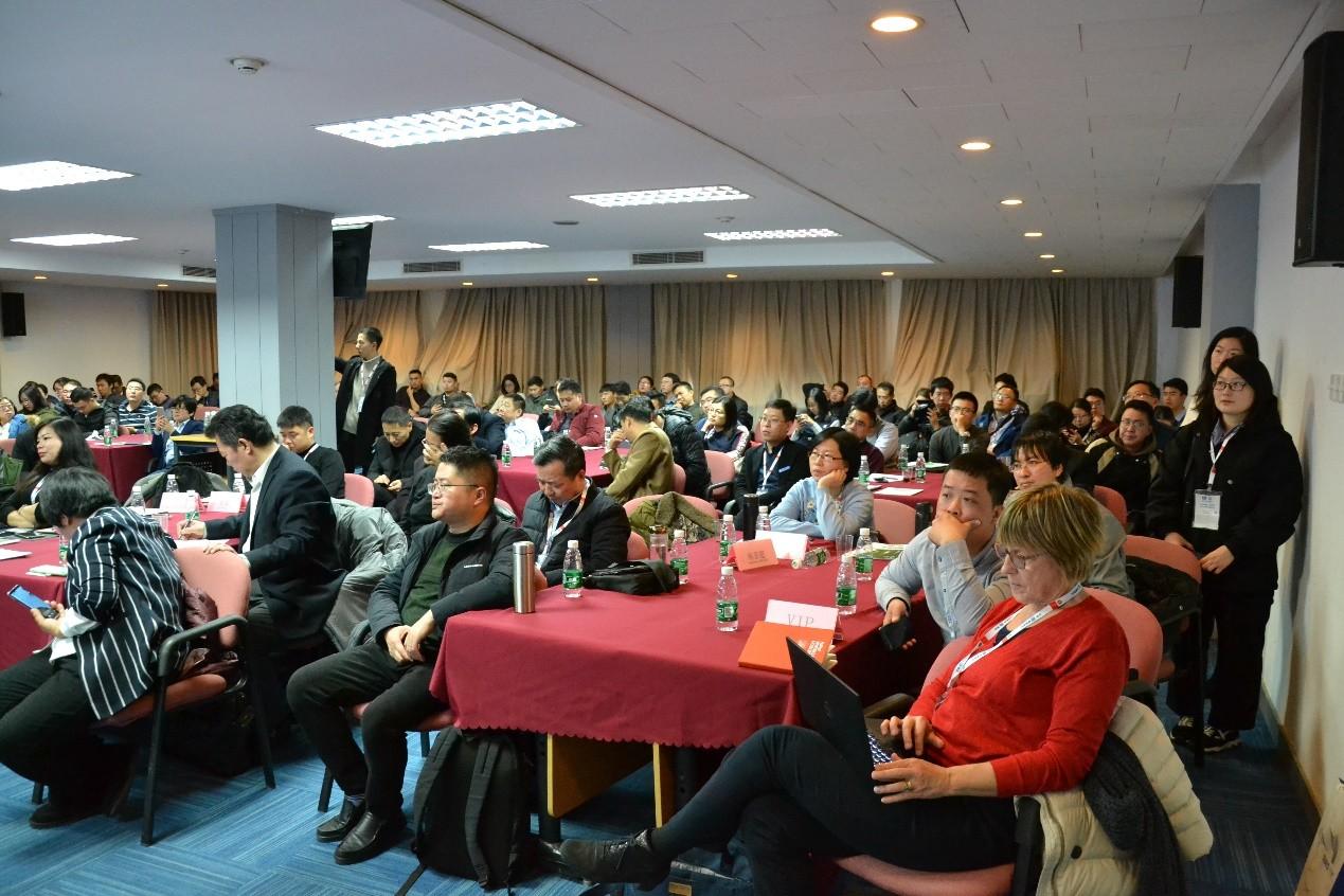 北京水展重磅归来 助力双碳目标