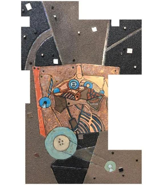 [艺术荐] - 2021-08-11 艺术荐 ・ 第三届当代艺术交流展丨第四期7984.png