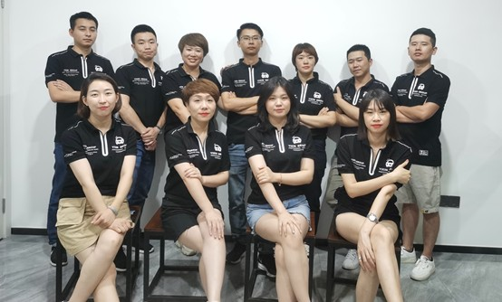 """易鑫福州""""黄金三角""""拱卫团队,在八闽大地献专业服务"""