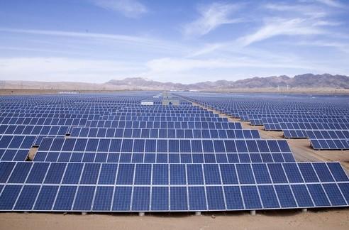 """山东大海光伏坚持科技创新,以高质量产品助力""""碳中和"""""""