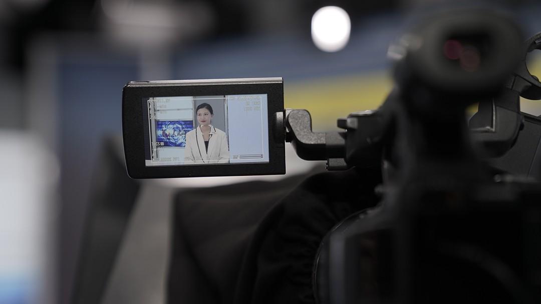 重庆美莱眼部整形医生杨硫舒,人民网访谈:正确认知眼部整形