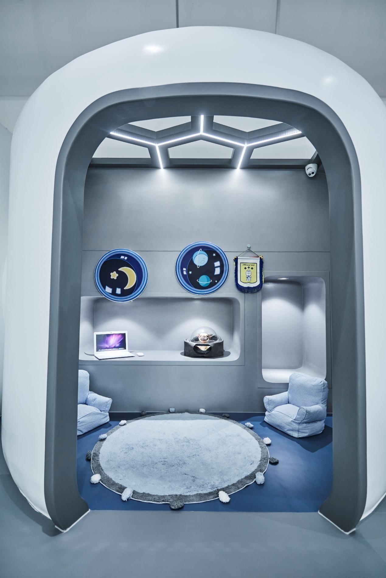 "Mini Mars的全方位空间设计力助力其成为""有温度""的乐园届国产品牌 泛商业"